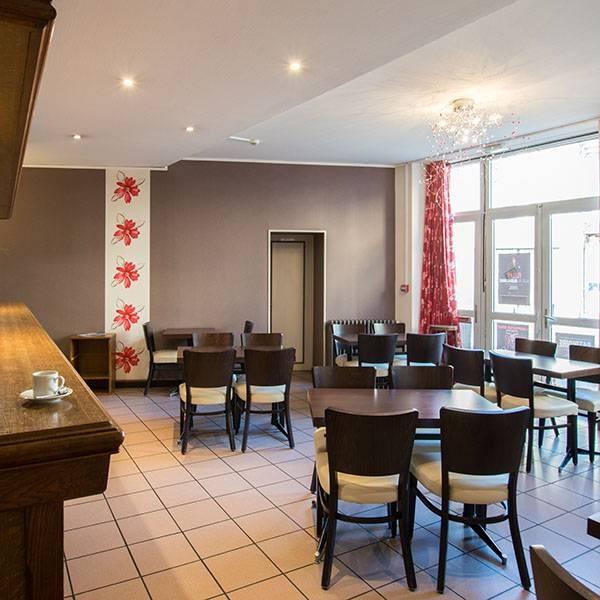 La Boule d'Or - Restaurant Bressuire